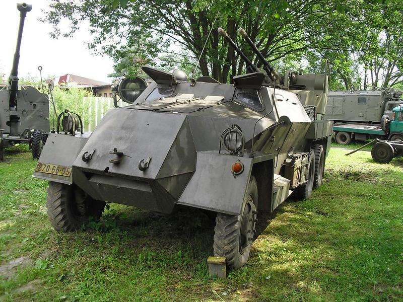 Praga PLDvK 3