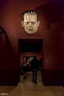 Guillermo del Toro- At Home with Monsters LACMA Los Angeles 23 | by Eva Blue