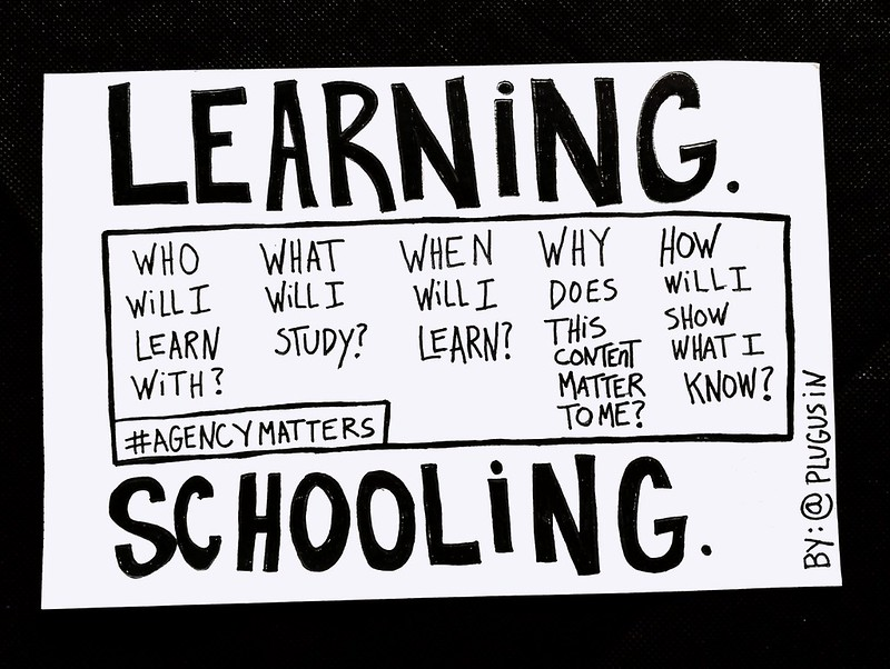 Learning > Schooling