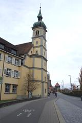 Christuskirche, 05.11.2011.