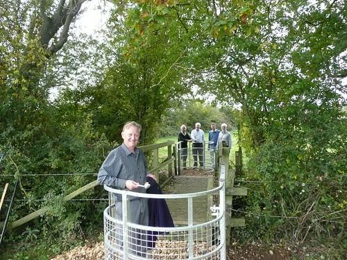Shinfield Gates Project