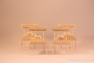 Gustavian chairs   by vika-m