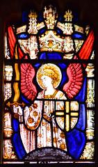 St Michael (Clayton & Bell, 1880)