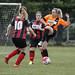 AFCB Ladies v Porchester