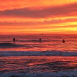 Ocean Beach Burn - 09.30.2015