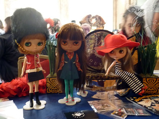 BlytheCon UK 2015 - Leo COUTURE