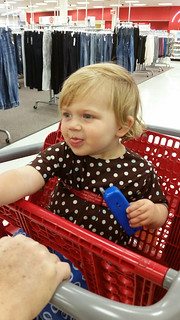 Target trip   by quinn.anya