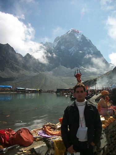 manimahesh_pilgrimage | by hbk_star2006