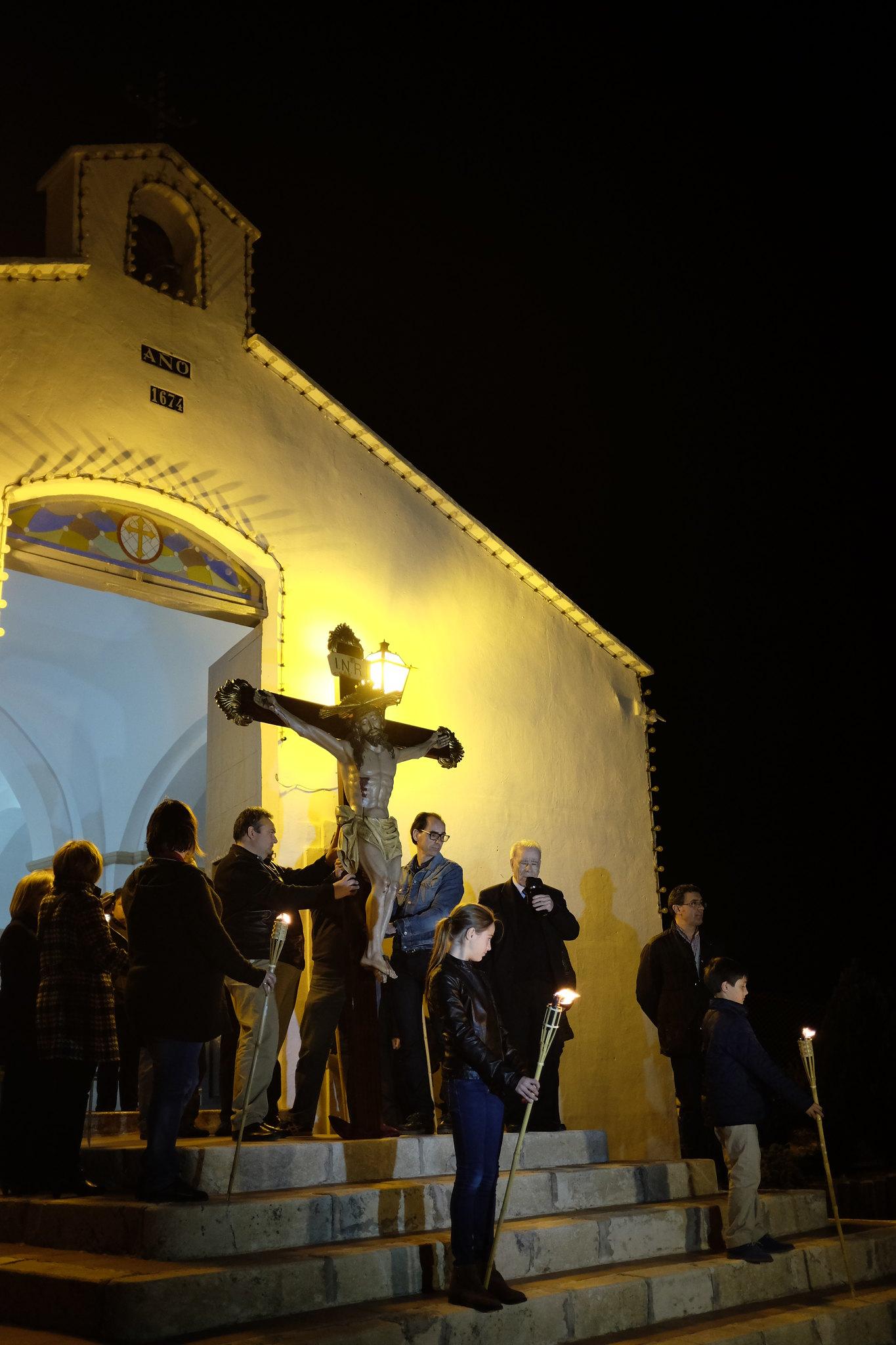 (2015-03-27) - VI Vía Crucis nocturno - Vicent Olmos i Navarro (02)