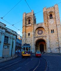 Katedral Lisboa