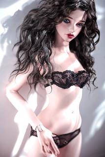 Nymphet erotic art models