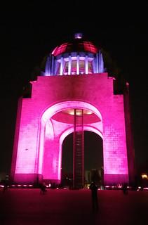 Monumento a la Revolución 01