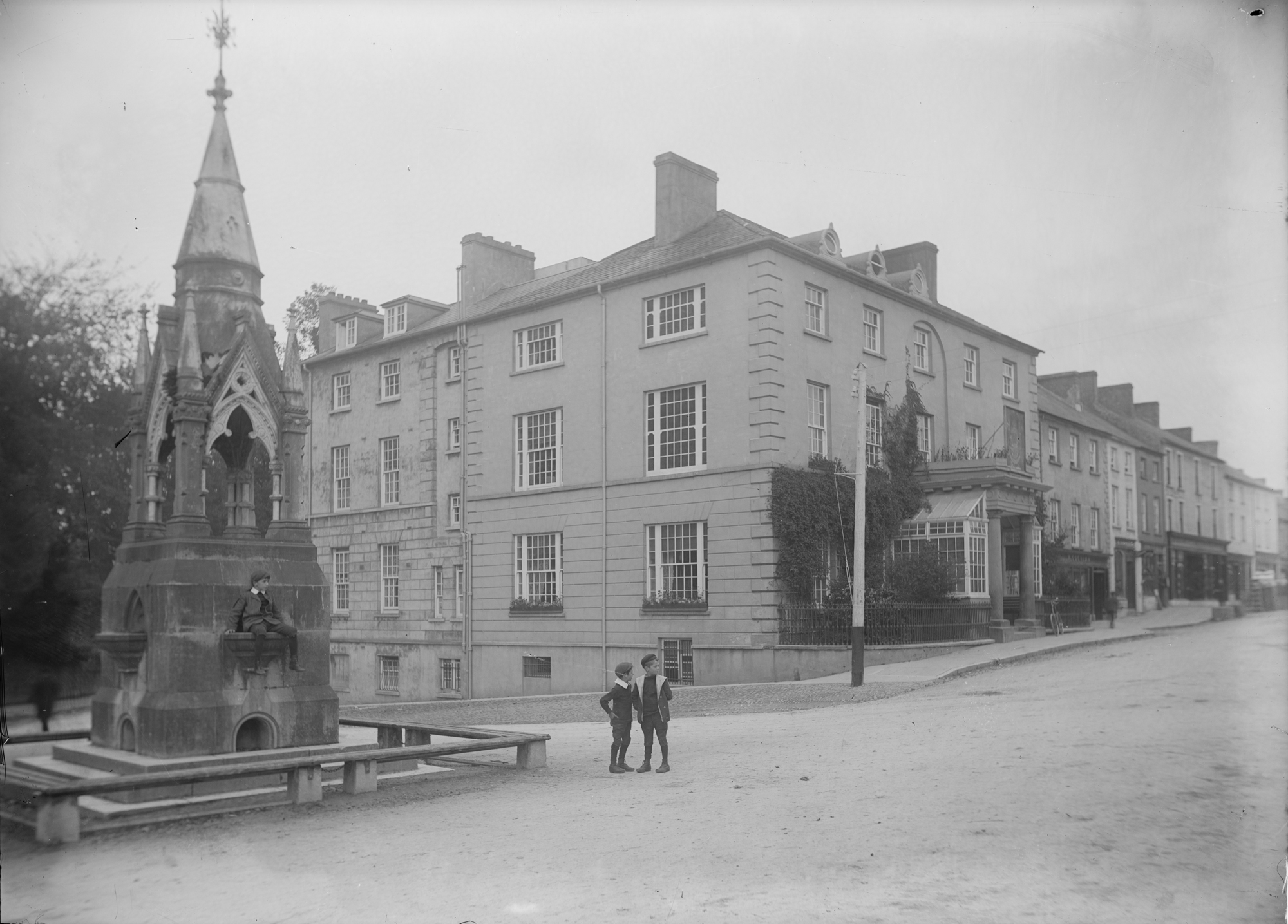 Devonshire Arms Hotel, Lismore, Co. Waterford
