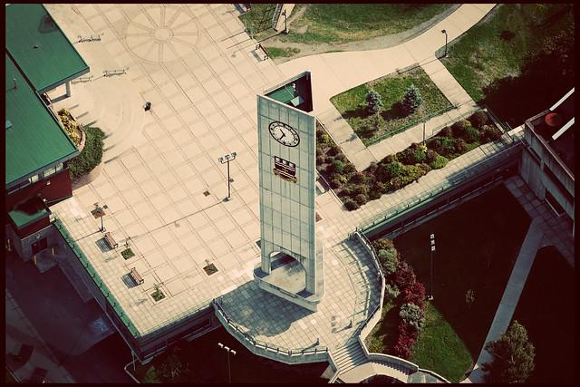 Aerials and panoramics