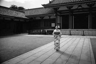 Asakusa | by elvinljw