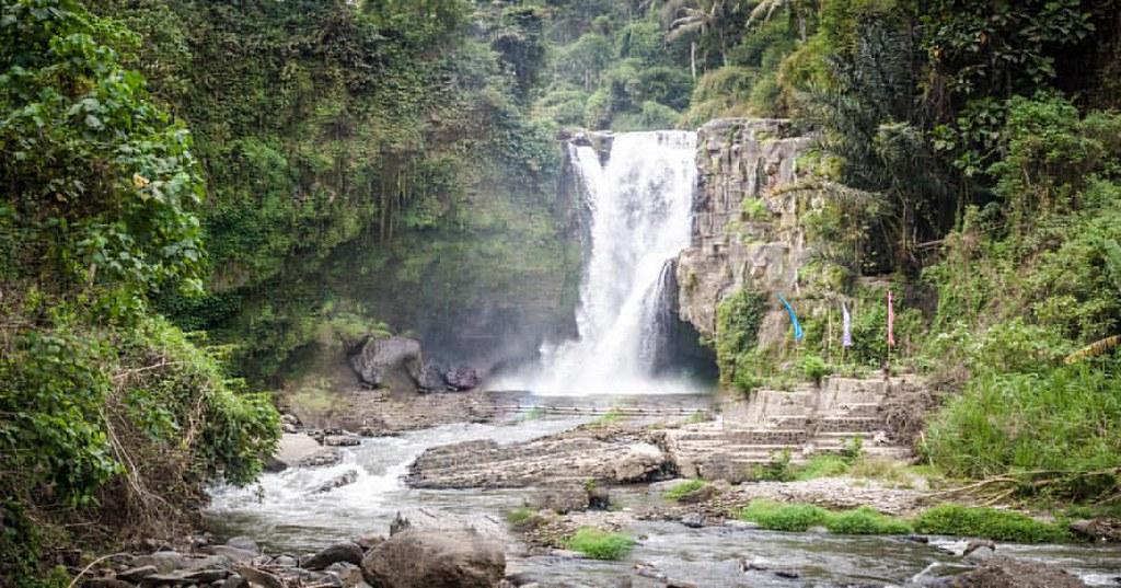 Tegenungan Waterfall | #Bali #TheEveryDayProject