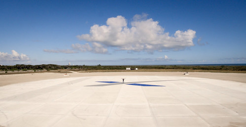 Landing Zone 1 | by Official SpaceX Photos