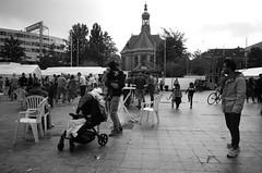 Spuiplein Den Haag, July 2015