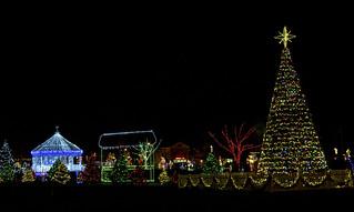 Strongsville Christmas Lights 12 24 2015 46