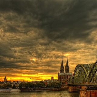Cologne Kathedrale