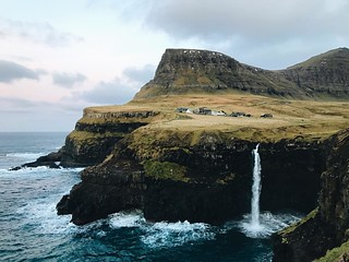 Wow Faroe Islands #slowclap | by speedye