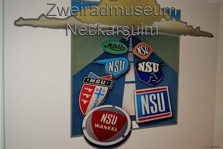 0aa- Zweiradmuseum Neckarsulm NSu - Ulrich Häfner