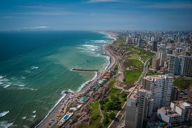 Lima The Beautiful