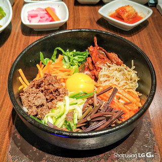 Bulgogi Brothers Bibimbop | by OURAWESOMEPLANET: PHILS #1 FOOD AND TRAVEL BLOG