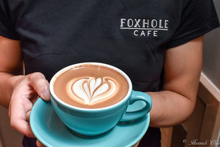 Foxhole Cafe-15 | by mshannahchia