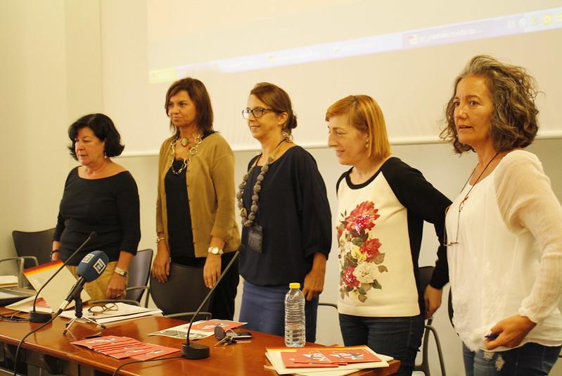 Presentacion cursos y taleres Universidad Popular de Gijón otoño 2015