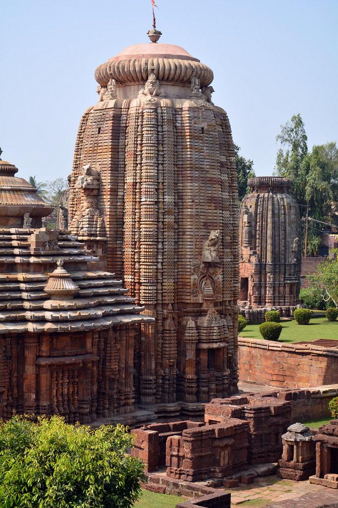 Temple de Lingaraja