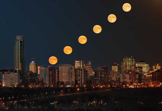 2015 10 27 Moonrise