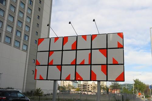 Under Construction by Peter Atkins - SCAPE Public Art