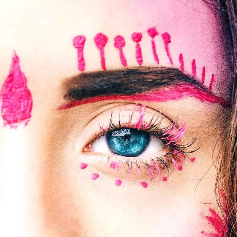 Pink life.