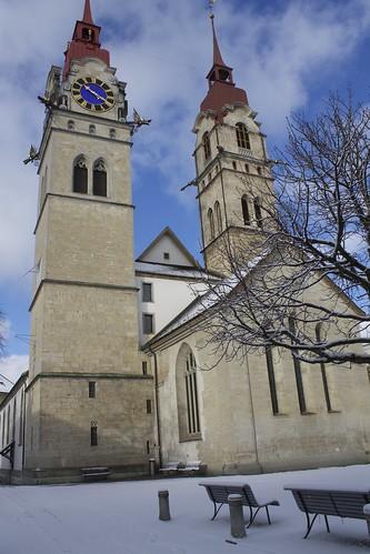 Altstadt - Waldegg