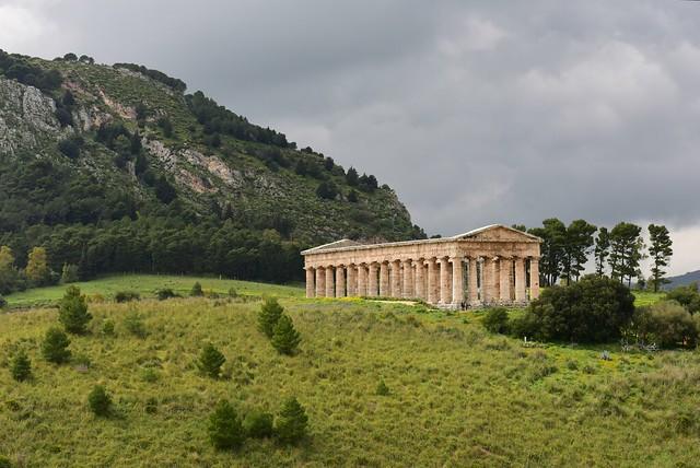 Segesta, Sicily, 224