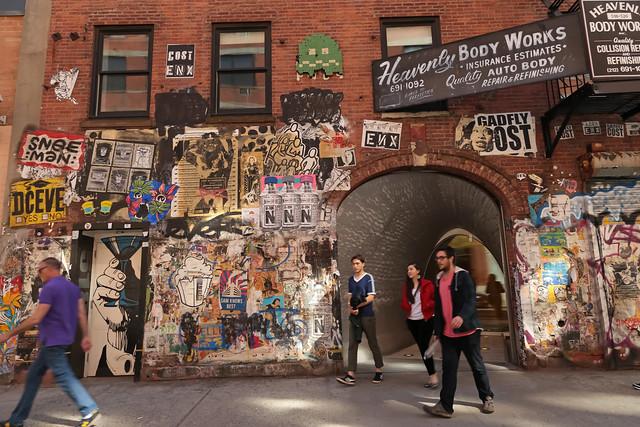 Chelsea - New York City (USA)