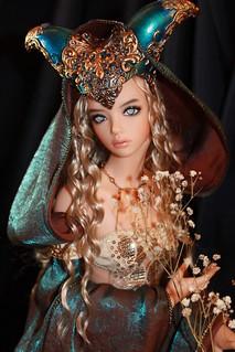 Lady Elizabeth | by ArvenSS