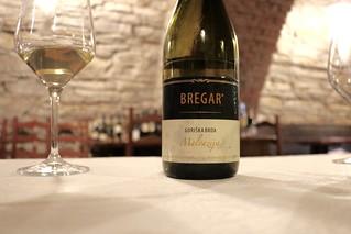 Goriška Vinoteka Brda (Bregar winery)   by Charliban
