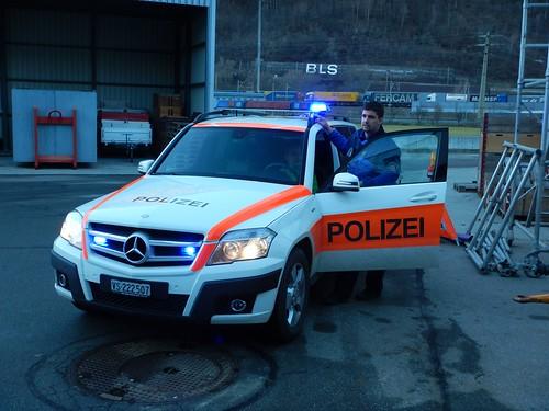 Help Polizei 010