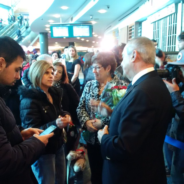 BC welcomes Kurdi family