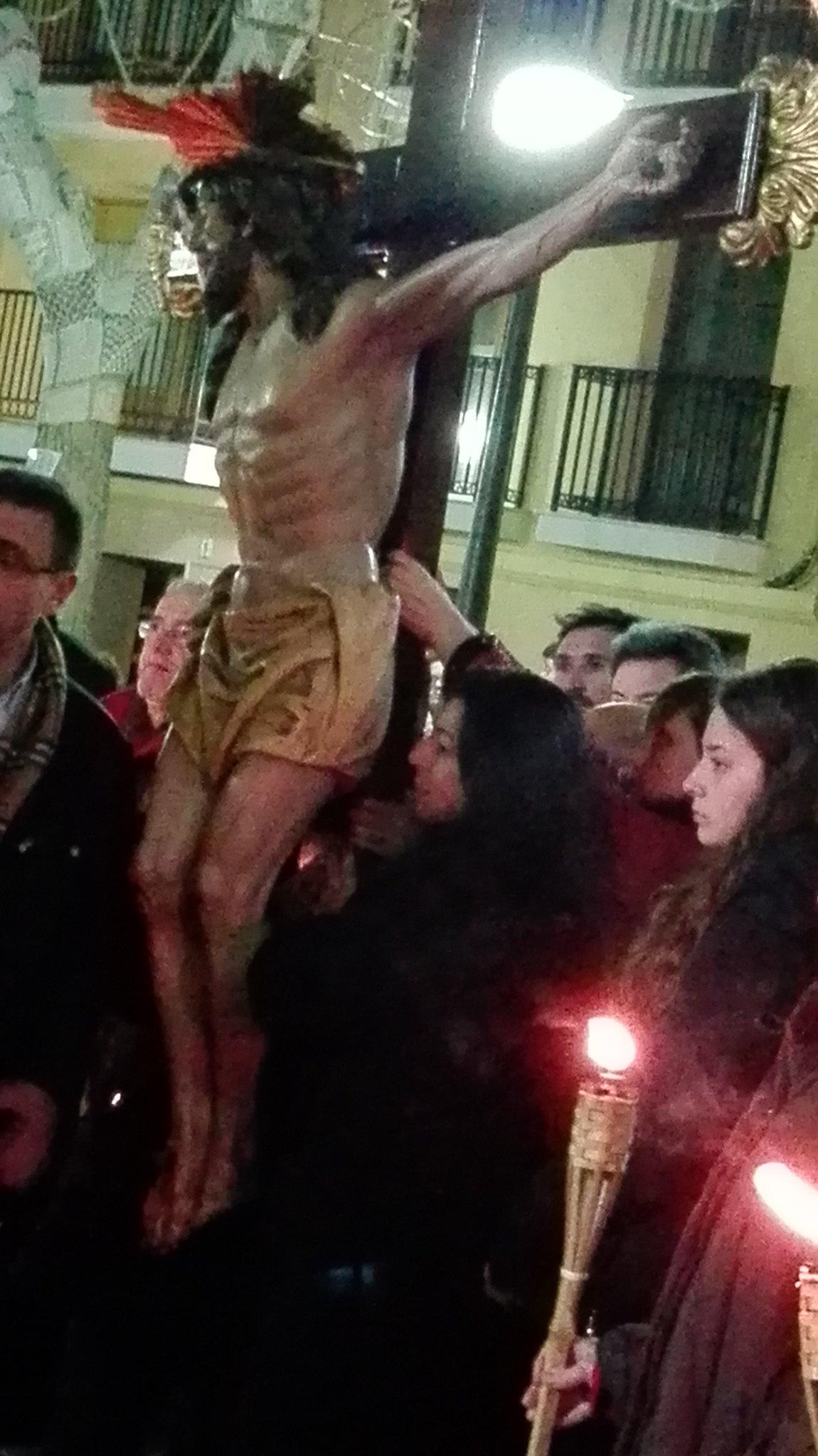 (2016-03-18) - VII Vía Crucis nocturno - Javier Romero Ripoll (070)