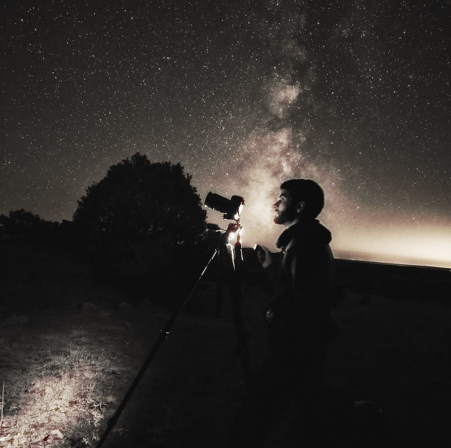Capturing the Night