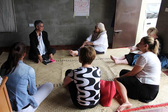 UN Women Australia National Committee visits Fiji