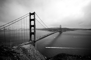 Golden Gate   by FabrizioBarbieri