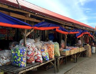 The newly-rehabitated San Remegio public market - July, 2015 | by dilg.yolanda