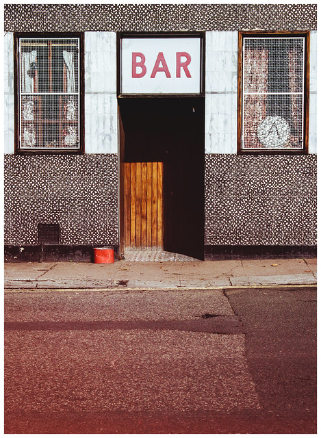 Bar, Tradeston