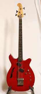 stage 2 bass 2172   by Micro Frets