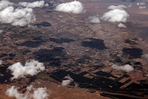 vacation newmexico flight aerialview aerial airline lascruces unitedairlines windowseat zeesstof phoenixtohouston