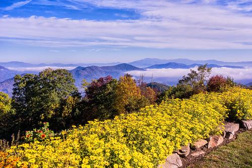 101516 2016 mountainair chair cloudinversion fallcolor landscape heritageridgevillascom